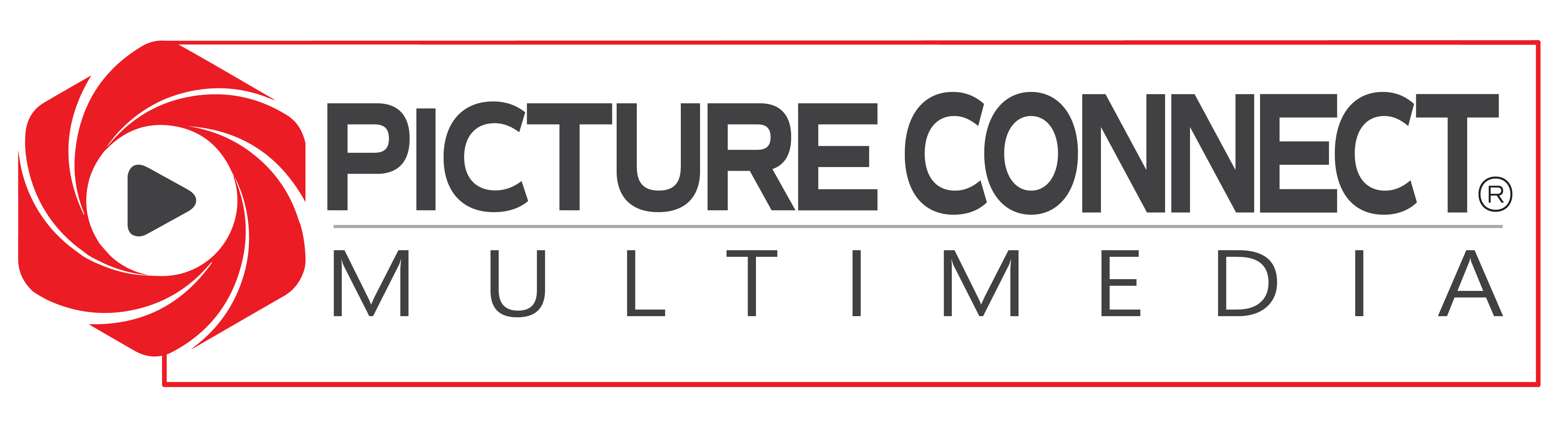 Logo Picture Connect Multimedia