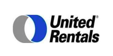 Logo United Rentals