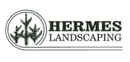 logo Hermes Landscaping