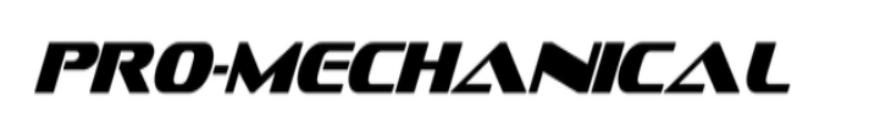 Logo Pro Mechanical