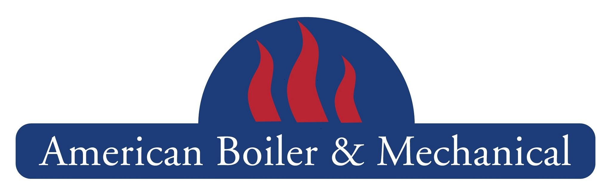 Logo American Boiler and Mechanical