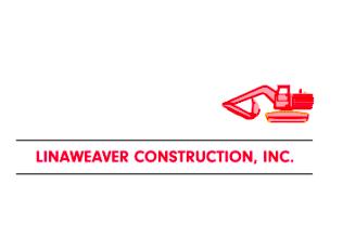 Linaweaver Construction Inc logo